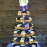 Aurelia cupcakes at macarthur park