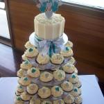 Byron Bay cupcakes