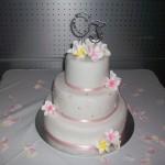 C&J  Cake