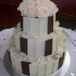 Caressa's cake