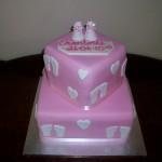 Charlottes Cake