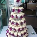 Cupcakes at oskars