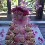 Debbie's cupcakes