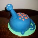 Dippy dinosaur
