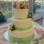 Emma Gregory's Cake