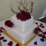 Jessielee's Cake