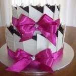 Jill's cake