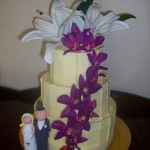 Kara's Cake
