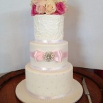 Larissa'a cake