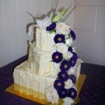 Lyndas Mums Cake
