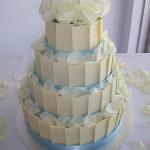 Melanie's cake
