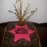 Melissa's 21st