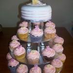 Molly's Christening cake