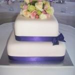 Neale & Sandra's Cake