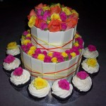 Samantha's cake
