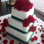 Sheree's cake