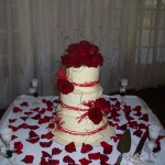 Teilias Cake