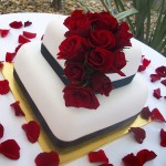 Tonis Cake