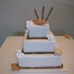 Tugun Beach Cake