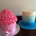 cakes for baby shower - Copy