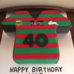 rabbitohs jersey - Copy