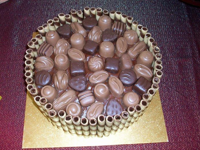 Cakes By Simone